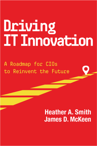 Smith: Driving IT Innovation